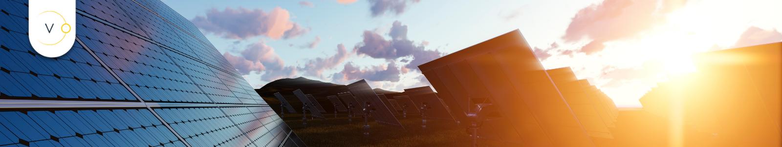 VE-energia ze słońca-moduły fotowoltaiczne