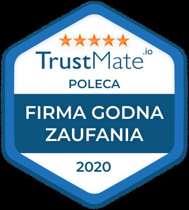 certyfikat trustmate
