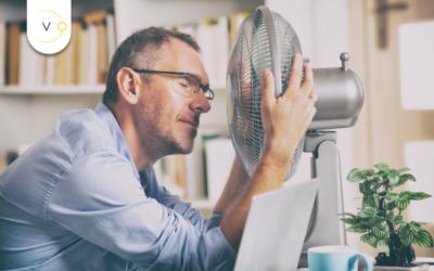 Temperatura otoczenia apraca instalacji fotowoltaicznej