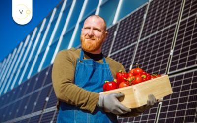 Jakie zalety ma fotowoltaika dla rolnika?